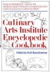 Culinary Arts Institute Encyclopedia Cookbook - Ruth Berolzheimer