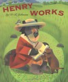 Henry Works - D.B. Johnson