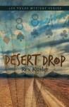Desert Drop - Rex Kusler