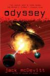 Odyssey - Jack McDevitt