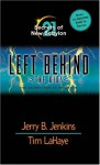 Secrets of New Babylon - Jerry B. Jenkins