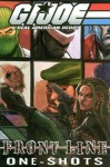 G.I. Joe - Frontline Volume 4: One Shots - Paul Jenkins, Gary Phillips, Devil's Due Publishing