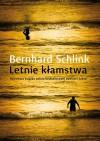 Letnie kłamstwa - Bernhard Schlink