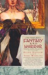 The Year's Best Fantasy and Horror: Twelfth Annual Collection - Patricia A. McKillip, Karen Joy Fowler, A.S. Byatt, Nick DiChario, Ilan Stavans, Jane Yolen, Peter Straub, Michael Marshall Smith, Ellen Datlow, Charles de Lint, Susanna Clarke, Dennis Etchison, Carol Ann Duffy, Norman Partridge, Ellen Kushner, Steven Millhauser, Kelly L
