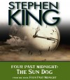 Four Past Midnight: The Sun Dog (Preloaded Digital Audio Player) - Tim Sample, Stephen King