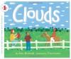Clouds - Anne F. Rockwell, Frané Lessac