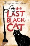 The Last Black Cat - Eugene Trivizas, Sandy Zervas