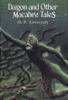 Dagon and Other Macabre Tales - H.P. Lovecraft, S.T. Joshi, Kenneth Sterling, Anna Helen Crofts, T.E.D. Klein, Raymond Bayless
