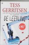 De leerling (Jane Rizzoli & Maura Isles, #2) - Els Franci-Ekeler, Tess Gerritsen