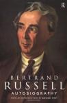 Autobiography - Bertrand Russell, Michael Foot