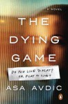 The Dying Game - Asa Avdic