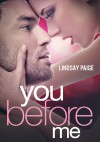 You Before Me - Lindsay Paige