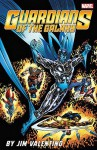 Guardians of the Galaxy by Jim Valentino Vol. 3 - Jim Valentino, Arnold Drake, Mark Texeira, Herb Trimpe, JJ Birch, Gene Colan