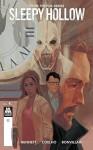 Sleepy Hollow #4 (Sleepy Hollow: 4) - Jorge Coelho, Marguerite Bennett