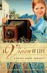A Vision of Lucy (A Rocky Creek Romance Book 3) - Margaret Brownley