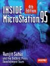 Inside MicroStation 95 - Ranjit S. Sahai, Frank Conforti