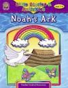 Bible Story Activities: Noah's Ark - Mary Tucker