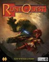 RuneQuest - Pete Nash, Lawrence Whitaker