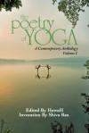 The Poetry of Yoga: Poetic Shakti from Contemporary Yogis - Hawah, Shiva Rea