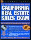 California Real Estate Sales Exam - Learning Express LLC