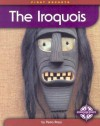 The Iroquois - Petra Press