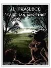 Il trasloco - fumetto e racconto - Ricardo Tronconi