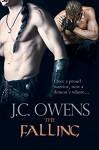 The Falling - J.C. Owens