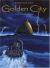 Golden City 7. Les Enfants Perdus - Daniel Pecqueur, Nicolas Malfin, Pierre Schelle