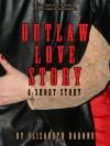 Outlaw Love Story - Elizabeth Barone