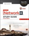 Comptia Network+ Study Guide Authorized Courseware: Exam N10-005 - Todd Lammle