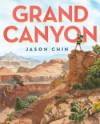 Grand Canyon - Jason Chin
