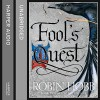 Fool's Quest: Part 1: Fitz and the Fool, Book 2 - Robin Hobb, Avita Jay, Lee Maxwell-Simpson