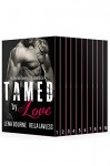 Tamed by Love (Ten Book Alpha Male Contemporary Romance Box Set) - Lena Bourne, Bella Lawless