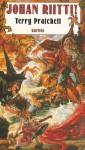 Johan riitti! (Discworld) - Terry Pratchett