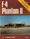 F-4 Phantom II Part 1: USAF F-4C, F-4D, RF-4C - Bert Kinzey