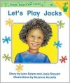Let's Play Jacks - Lynn Salem, Josie Stewart