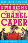 THE CHANEL CAPER - Ruth Harris