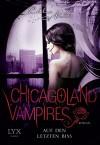 Chicagoland Vampires: Auf den letzten Biss - Marcel Aubron-Bülles, Chloe Neill