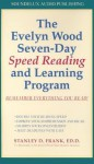 Evelyn Wood: 7 Day Speed Reading - Evelyn Wood, Stanley D. Frank