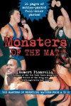 Monsters of the Mat - Robert Picarello