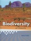 Biodiversity of Deserts - Greg Pyers