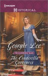 The Cinderella Governess (The Governess Tales) - Georgie Lee