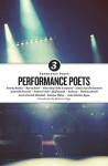 Performance Poets - Scott-Patrick Mitchell, Rebecca Giggs
