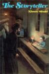 The Storyteller, Volume Four - Nissan Mindel, Zalman Kleinman