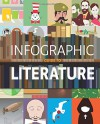 Infographic Guide to Literature - Cassell Illustrated