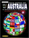 Strings Around the World -- Folk Songs of Australia: Score - Lois Shepheard