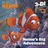 Nemo's Big Adventure (Disney/Pixar Finding Nemo) - Billy Wrecks, Walt Disney Company