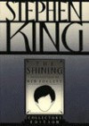 The Shining - Stephen King, Elmore Leonard