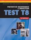 ASE Test Preparation Medium/Heavy Duty Truck Series Test T8: Preventive Maintenance (Delmar Learning's Ase Test Prep Series) - Thomson Delmar Learning Inc.