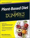 Plant-Based Diet For Dummies - Marni Wasserman